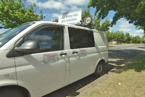 speedvan